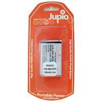 Jupio batterij: BP-4L BP4L - Grijs