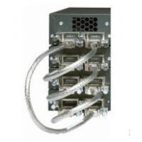 Cisco SCSI kabel: 1m Stacking Cable - Grijs