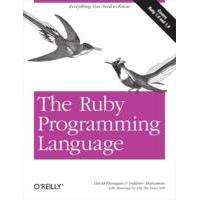 O'Reilly product: The Ruby Programming Language - EPUB formaat