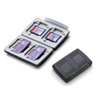 Gepe hoes: Card Safe Basic - Zwart