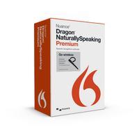 Nuance stemherkenningssofware: Dragon NaturallySpeaking Dragon NaturallySpeaking 13 Premium Wireless