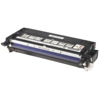 DELL toner: Zwarte tonercartridge met standaardcapaciteit, voor de Colour Laser Printer 3110/3115cn (5000 pagina's)