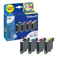 Pelikan bundel Epson Inkjets