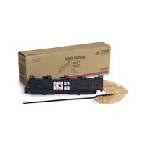 Xerox toner: afvalcartridge (tot 27000 pag.) - Zwart