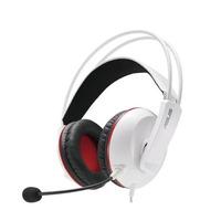 ASUS headset: Cerberus - Zwart, Rood, Wit