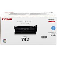 Canon toner: 732C - Cyaan