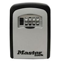 Master Lock product: Masterlock Storage Security Lock Alum