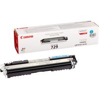 Canon toner: CRG-729 C - Cyaan