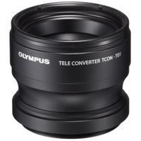 Olympus camera kit: TCON-T01 - Zwart