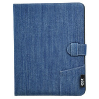 ECat ECJSIP001 tablet case - Blauw
