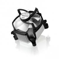 ARCTIC Hardware koeling: Alpine 11 - Standard Intel CPU-Kühler - Zwart, Wit