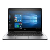 HP EliteBook 745 G3 Laptop - Zwart, Zilver - Demo model