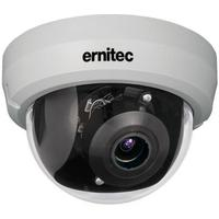 Ernitec beveiligingscamera: Vega DX-311M - Zwart, Wit