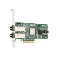 DELL Emulex LPe-12002-E - host-bus-adapter netwerkkaart - Groen
