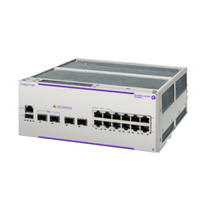 Alcatel-Lucent switch: OmniSwitch 6865 - Grijs, Wit