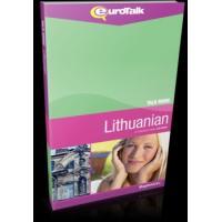 Eurotalk Talk More - Lithuanian