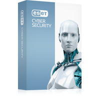 ESET software: Cyber Security
