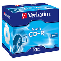 VERBATIM LegeCD Computers & tablets - CONSUMABLES - Lege CD - LegeCD