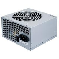 Chieftec power supply unit: GPA-500S8, 500W, ATX 2.3, 120mm, 24 dB - Grijs