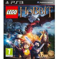Warner Bros game: LEGO Hobbit  PS3