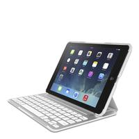 Ultimate Keyboard V3 iPad Air Wit