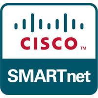 Cisco garantie: SMARTnet Total Care