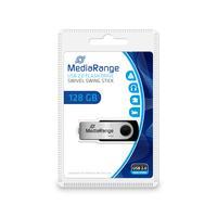 MediaRange 8GB MediaRange USB 2.0 Micro (MR913)