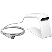 HP Engage One W 2D Barcode scanner - Wit
