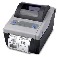 SATO CG408DT Labelprinter - Zwart, Grijs