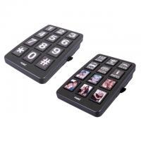 Fysic nummermelder: FX-500 - Big Button Nummerkiezer - Zwart
