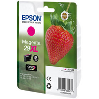 Epson inktcartridge: 29XL M