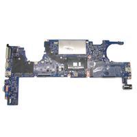 HP notebook reserve-onderdeel: System board - Blauw