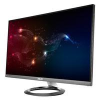 ASUS monitor: MX27AQ - Zwart