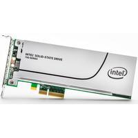 Intel SSD: 750 400GB - Grijs