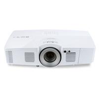 Acer beamer: Home V7500 - Wit