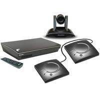 ClearOne videoconferentie systeem: COLLABORATE Pro 600 - Zwart
