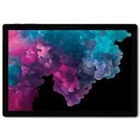 Microsoft Surface Pro 6 Tablet - Zwart