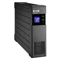 Eaton UPS: Ellipse PRO 1200 FR - Zwart