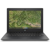 Back to school met HP Chromebooks