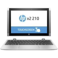 HP laptop: X2 210 G2 - Zilver