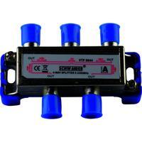 Schwaiger kabel splitter of combiner: VTF8844 241