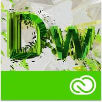 Adobe software: Dreamweaver CC