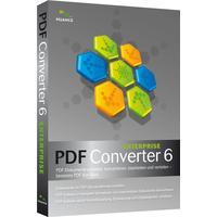 Nuance desktop publishing: PDF Converter Enterprise 6, 10-100u, EN