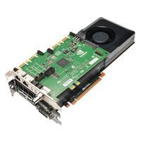 PNY videokaart: NVIDIA Quadro K6000 Sync, 12GB GDDR5, CUDA, DVI-I DL, DVI-D DL, 2x DP 1.2, 2x RJ-45 Frame Lock + BNC .....