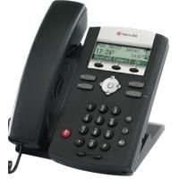 Polycom dect telefoon: SoundPoint IP 331 - Grijs