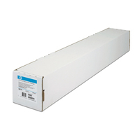 HP grootformaat media: Super Heavyweight Plus Matte Paper 210 gsm-914 mm x 30.5 m (36 in x 100 ft)