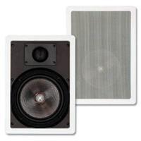 Magnat Speaker: Interior IW 810 - Wit