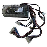 HP Proliant ML350 G4 20-Pin Power Supply Distribution Backplane Board power supply unit - Zwart, Grijs