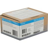 InfoPrint toner: Toner Cartridge for IBM Color 1824/1826 MFP, Return program, Cyan, 4000 Pages - Cyaan
