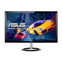 ASUS monitor: VX238H - Zwart